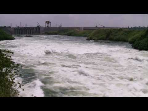 Bujagali Hydroelectric Power Station