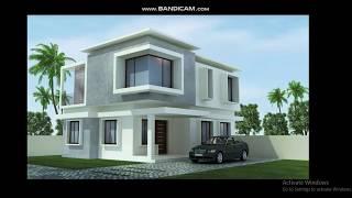 Mordern home designs