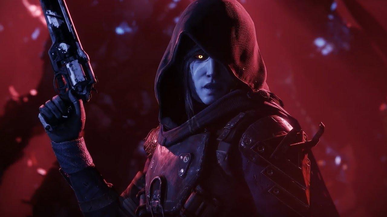 Destiny 2: Forsaken – Legendary Collection Trailer