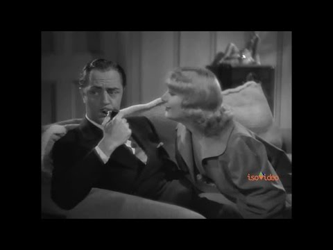 My Man Godfrey (1936 Comedy/Drama, HD 24p)