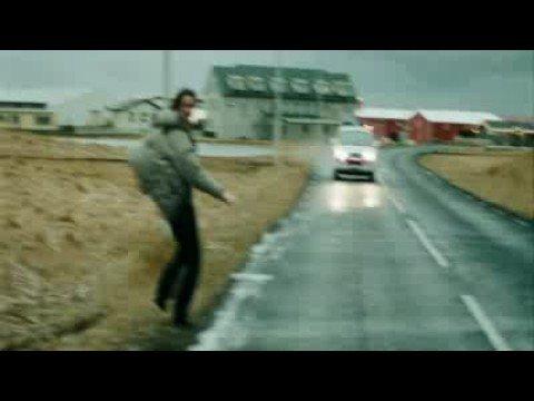 Mýrin (Jar City) 2006 trailer w/subs