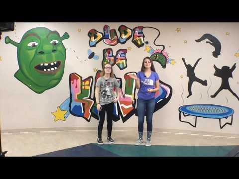 SOPTV & Hedrick Middle School Leadership