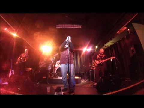 MHZ at The Hub Billiard Club 1/9/15- Blank Card