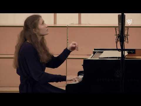 К. Дебюсси «Отражения в воде» («Reflets Dans L'eau»), из цикла «Образы» для фортепиано