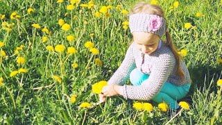 Летний карди для девочки обзор вязание спицами реглан