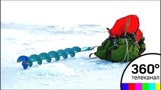 Тане лід: Зимова риболовля підходить до кінця