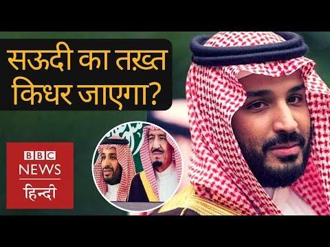 Saudi Arabia: Will Crown Prince Mohammed bin Salman get the throne? (BBC Hindi)