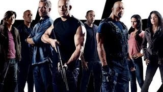 FAST & FURIOUS 7 To Use CGI & Body Doubles For Paul Walkers Character - AMC Movie News
