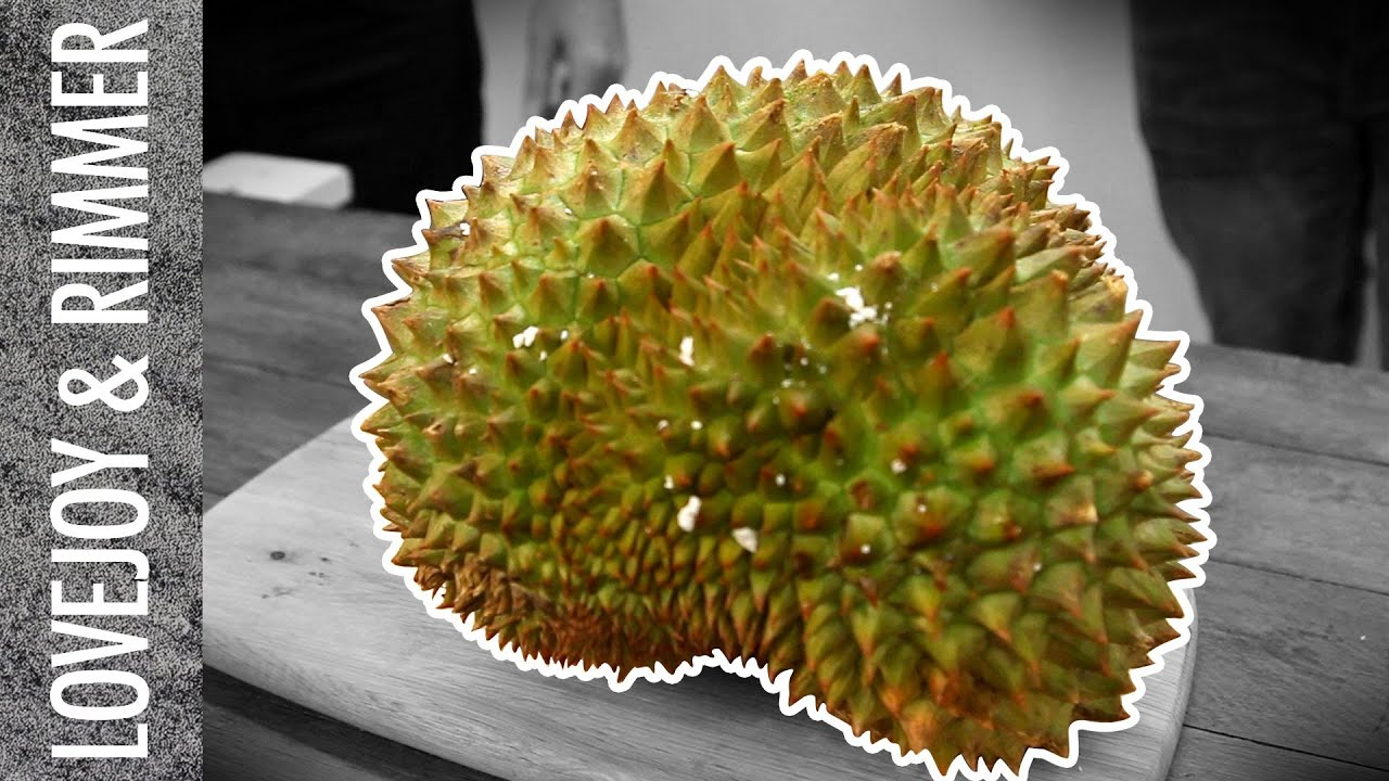 How to pick and eat durian fruit the washington post - Smelly Fruit Michael Weening A Few Pictures