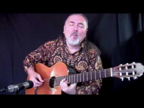 В Мирe Животных на гитаре – Alouette – Igor Presnyakov – fingerstyle guitar