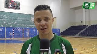 Rio Ave FC 8-3 ED Vigo (Apresentação 19/20 - Flash Interview)