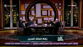 الشيخ خالد الجندى: الإسلام قدم حقوق العباد على حق الله