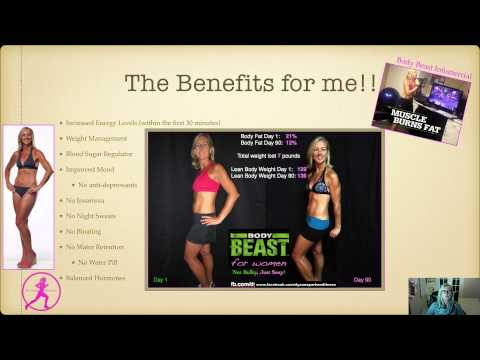 Body Beast Supplements | Super Suma Health Benefits for Women | Suma Root