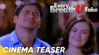 EVERY BREATH U TAKE cinema teaser