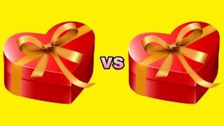 Выбери подарок и посмотри что внутри! Выбиралки Выберашки 13 часть