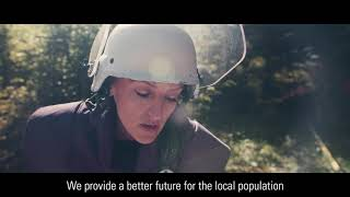The Impact of Mines | Story of a Risk Education Coordinator  | GICHD