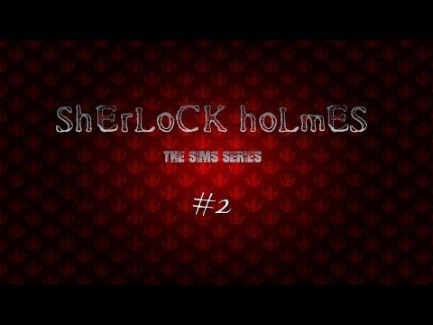 Sherlock Holmes Animated Series #2  The Beryl Coronet (sub ENG)
