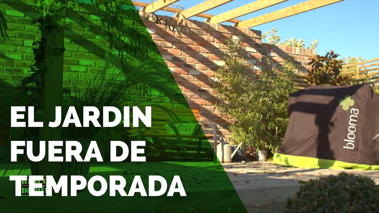 Brico Depot El Jardn Fuera De Temporada With Vallas Madera Brico Depot.