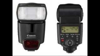 Buy Canon Speedlite 430EX II For Canon Digital SLR Cameras Review