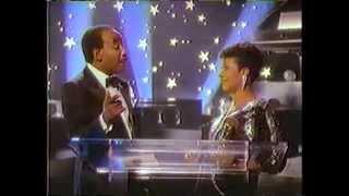 Video Aretha Franklin & Jerry Butler 1985 McDonald's McDLT Commercial download MP3, 3GP, MP4, WEBM, AVI, FLV Oktober 2018