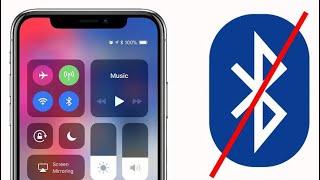 iPhone Bluetooth NÃO funciona RESOLVENDO problema AIR DROP