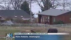 C-SPAN Cities Tour - Bellingham: Point Roberts, an American Exclave
