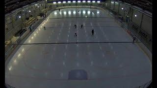 Preview of stream Zimní stadion - Hala B. Modrého