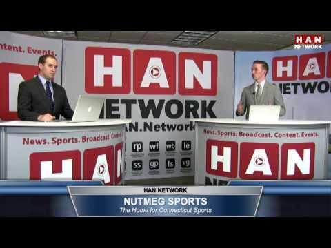 Nutmeg Sports: HAN Connecticut Sports Talk 11.16.16