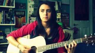 NOFX -Idiots Are Taking Over (Acoustic Cover) -Jenn Fiorentino