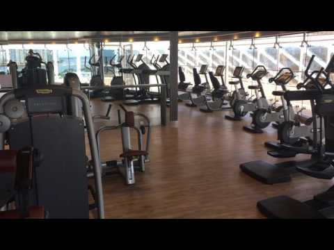 24.Jun, 2017 | MSC Divina - Fitness Center
