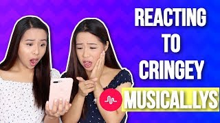 Reacting to musical.lys part 2