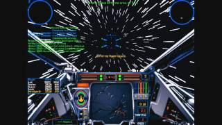 X-Wing vs Tie Fighter Balance of Power Multiplayer Rebel Campaign Mission 8 - 9