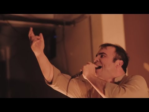 Future Islands: Time For The Show