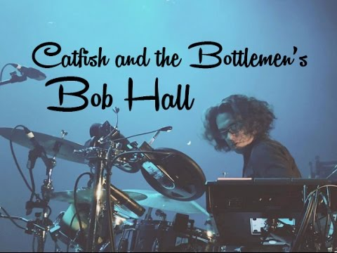 Catfish and the Bottlemen Interview – Drummer Bob Hall and Joe Cox