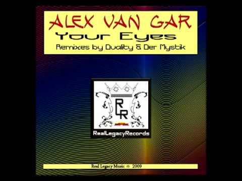 Alex Van Gar - Your Eyes (Original Mix)