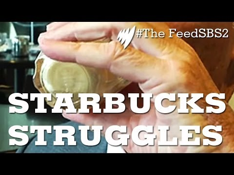 starbucks australia failure