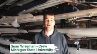 Michigan State University Summer Sports Program - Australia
