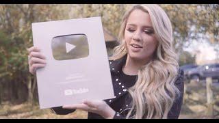 Gabby Barrett Hits 100,000 YouTube Subscribers!