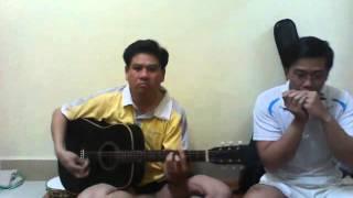 Doremon-Guitar vs Harmonica