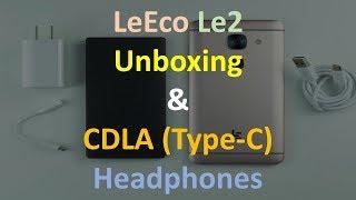 leeco le 2 unboxing awesome cdla headset free india unit bought from flipkart flash sale