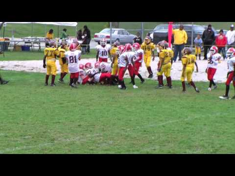 2010 JR. PEE WEE HI LITES PART 1