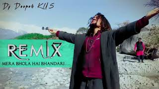 DJ remix song Mera Bhola Bhandari DJ sandip.mp3