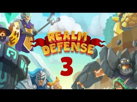 Realm Defence 3