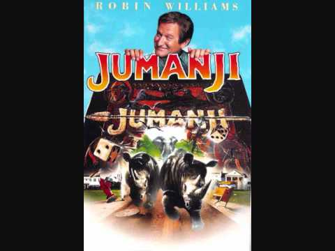 "End Credits Music from the movie ""Jumanji"""