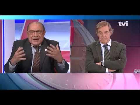 Eduardo Barroso defende Bruno de Carvalho depois da detenção