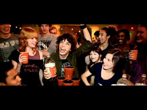 Diary Of A Wimpy Kid 2 Rodrick Rules Uk Trailer Youtube