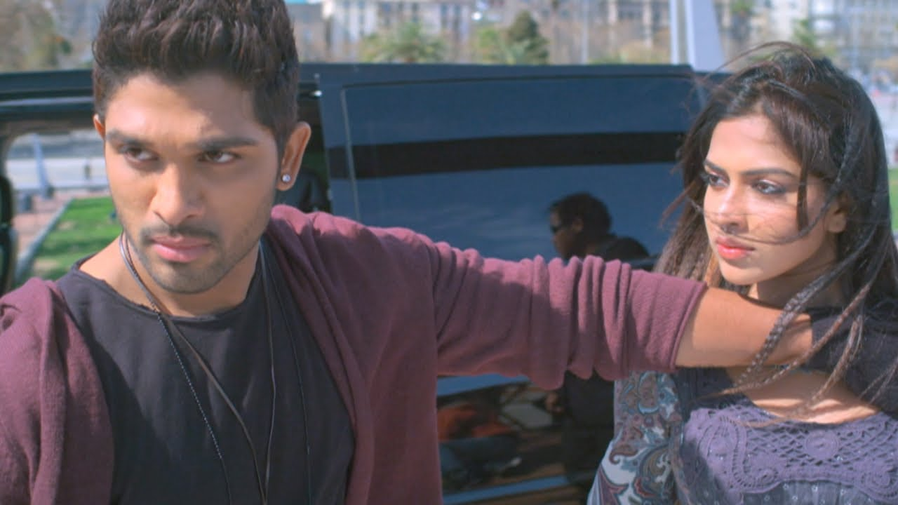 Download Romeo and Juliet Malayalam Movie   Sanju's power full fight to save gomathy   Mazhavil Manorama
