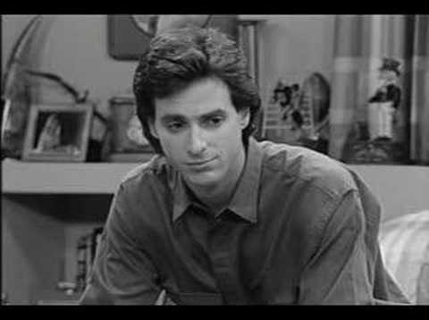 The Mind of Danny Tanner - YouTube