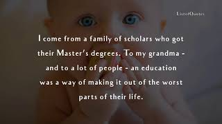 Beautiful Quotes about Family, Relationship and People