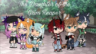 The Daughter of the Grim Reaper ep 8
